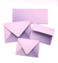 Ombre Lilac Envelopes - 20 per pack