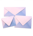 Ombre Rose Quartz and Serenity - 20 per pack