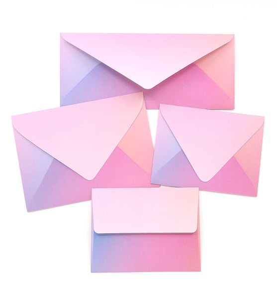 Everlasting Sky Envelopes - 20 per pack
