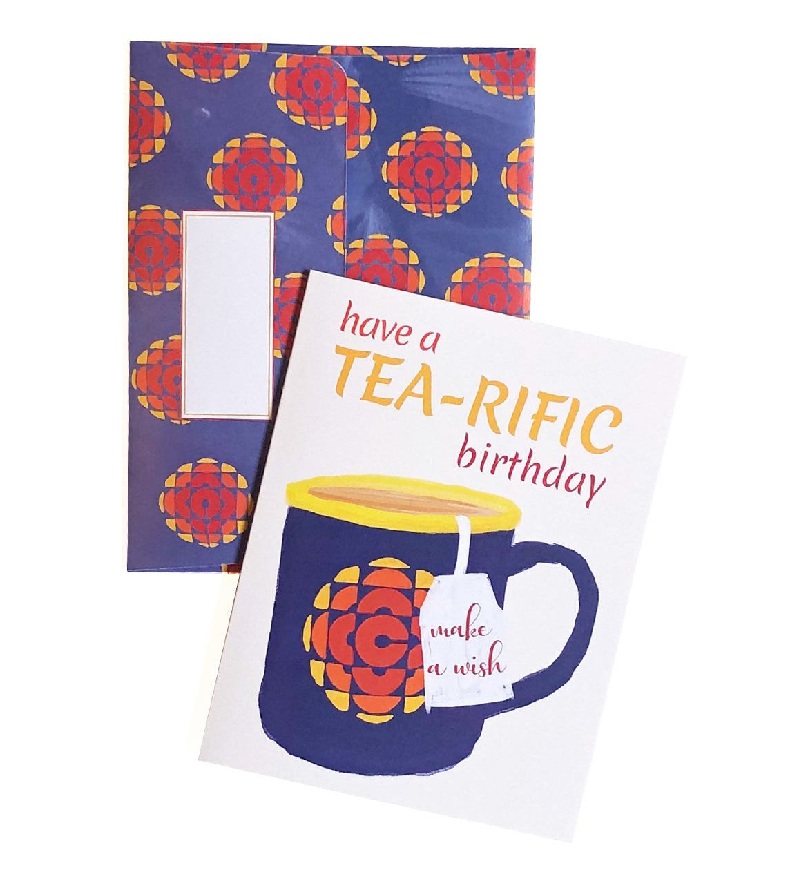 Have a Tea-Rific Birthday