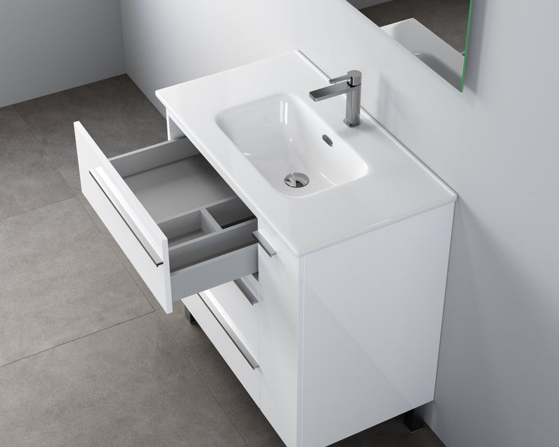 XALOC BATHROOM VANITY
