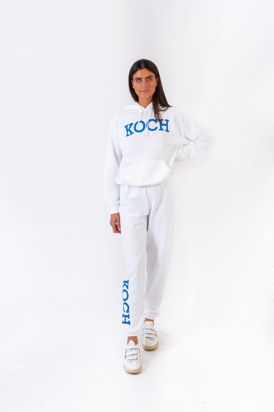 KOCH SWEATPANTS *LIMITED*EDITION*