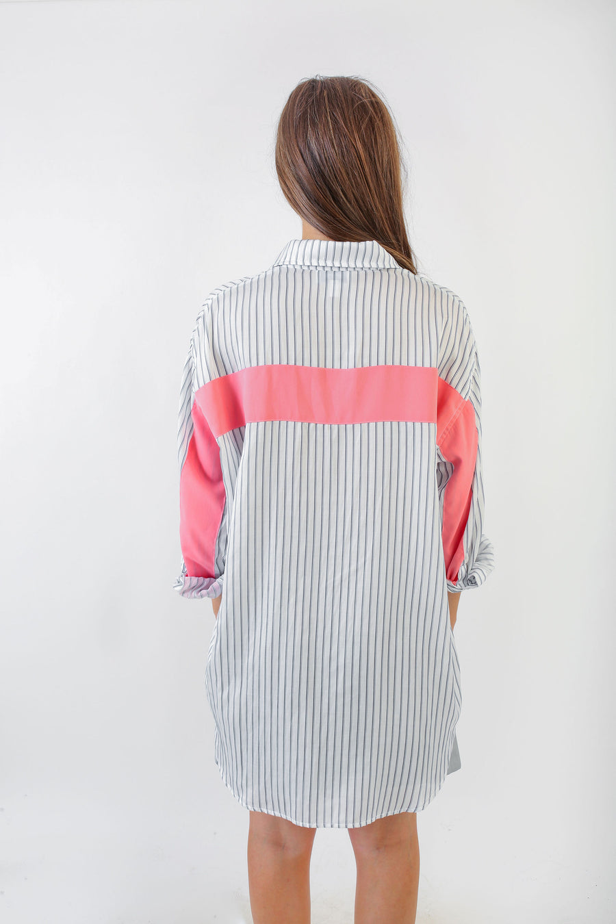 BRET TOP SUIT STRIPE *LIMITED*EDITION*