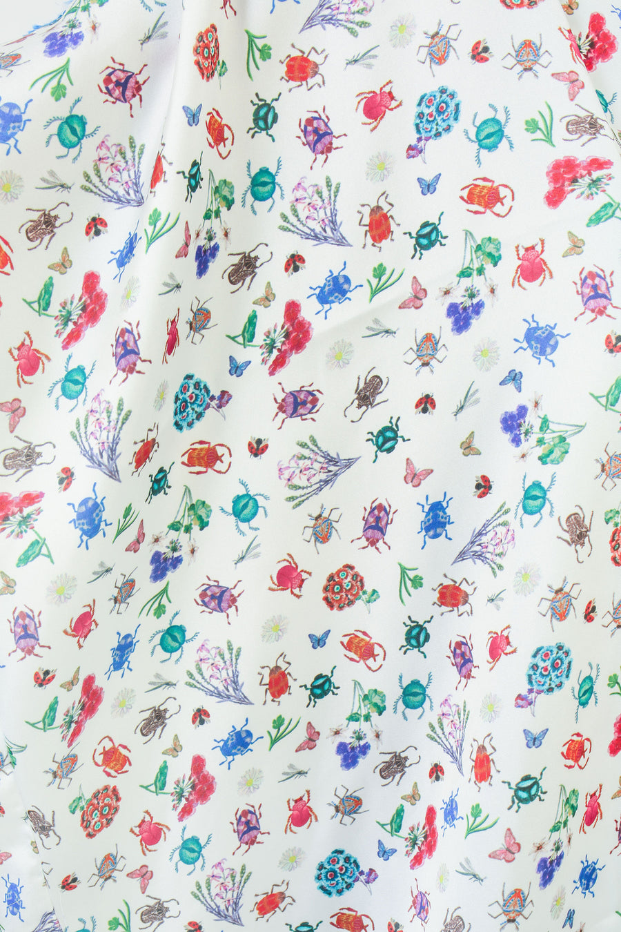 CECE TOP ENCHANTED FOREST PRINT *LIMITED*EDITION*