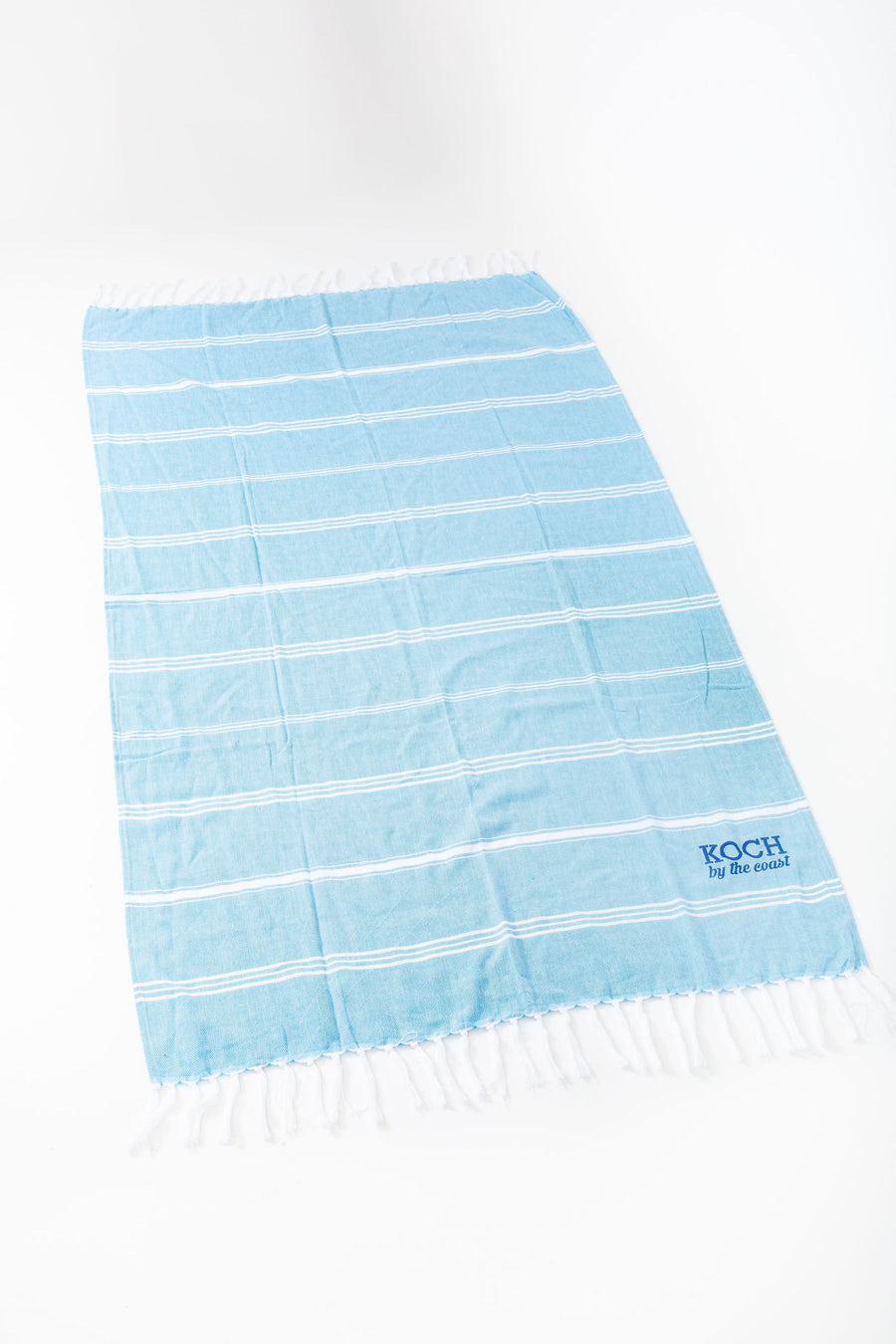KOCH BY THE COAST BEACH TOWEL *LIMITED*EDITION*