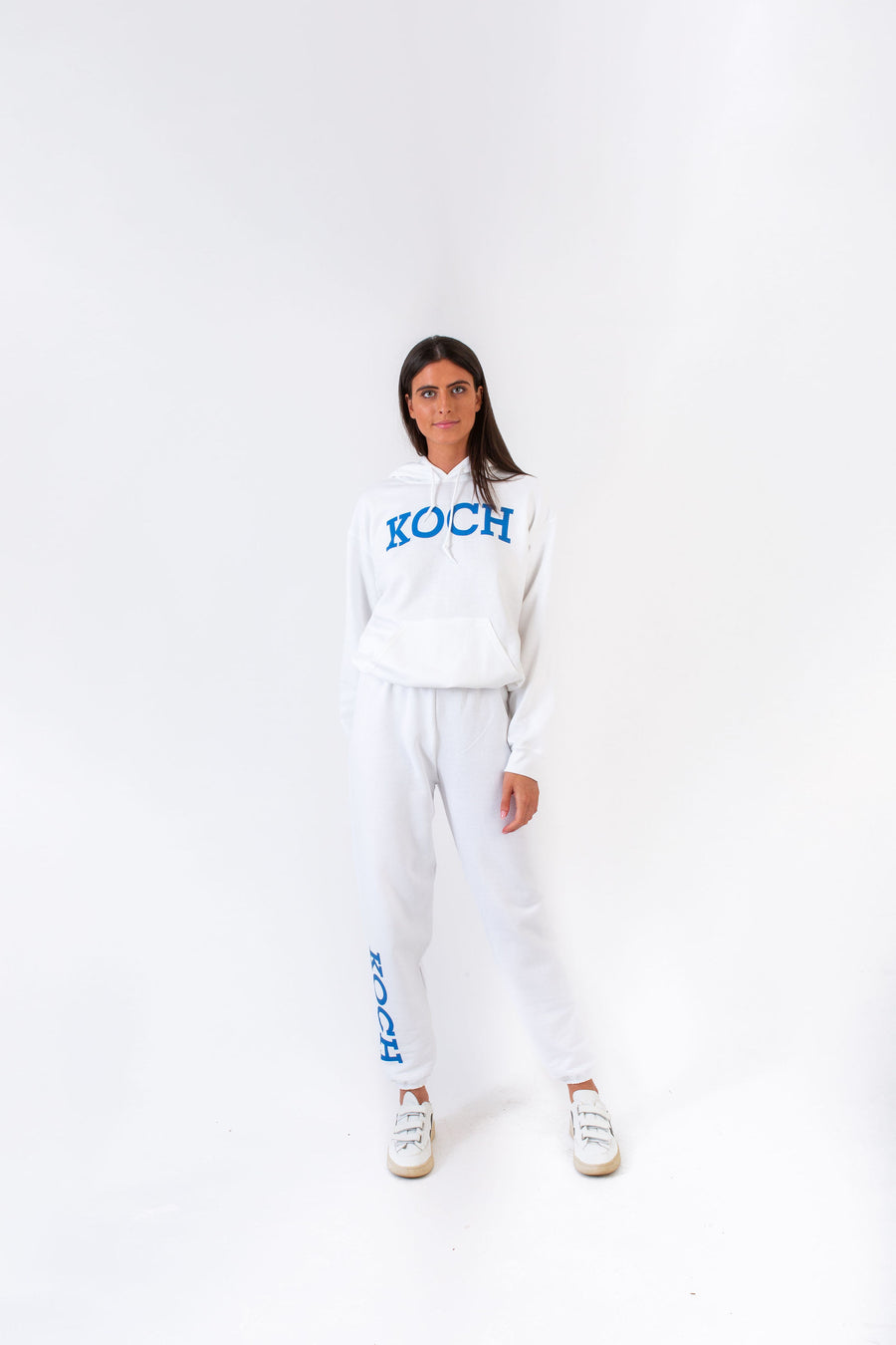 KOCH SWEATSUIT *LIMITED*EDITION*