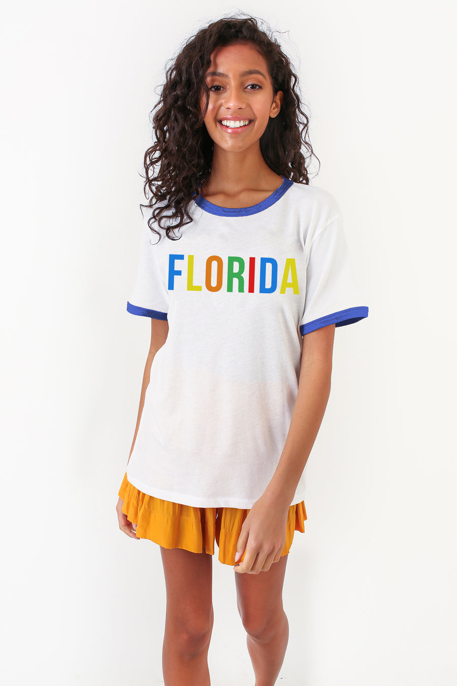 RINGER TEE FLORIDA *LIMITED*EDITION*