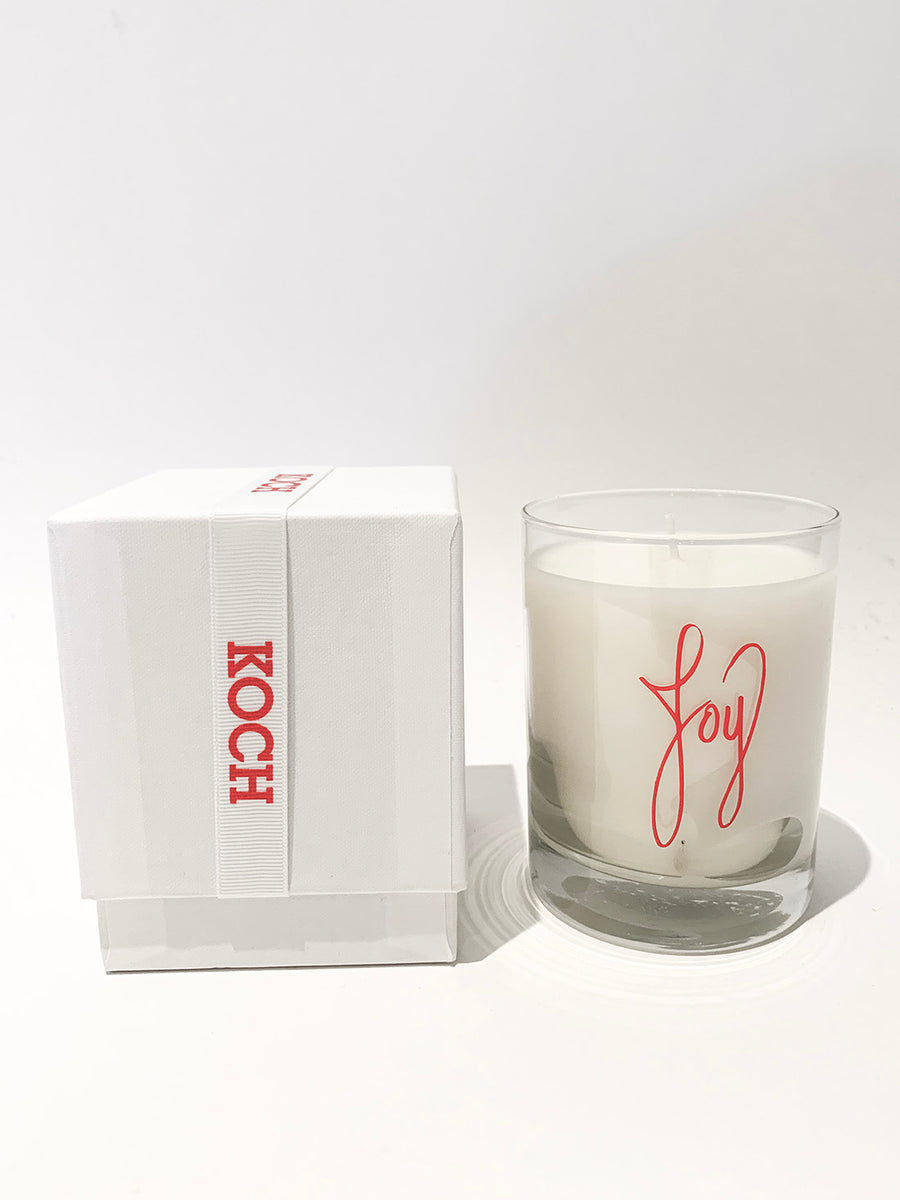 KOCH Candle