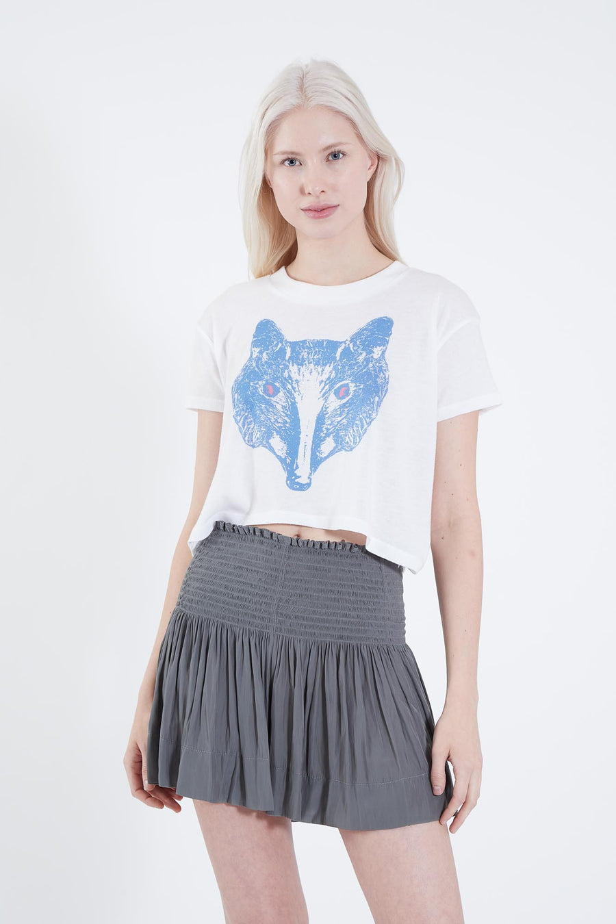 FOX CROP TOP *LIMITED*EDITION*