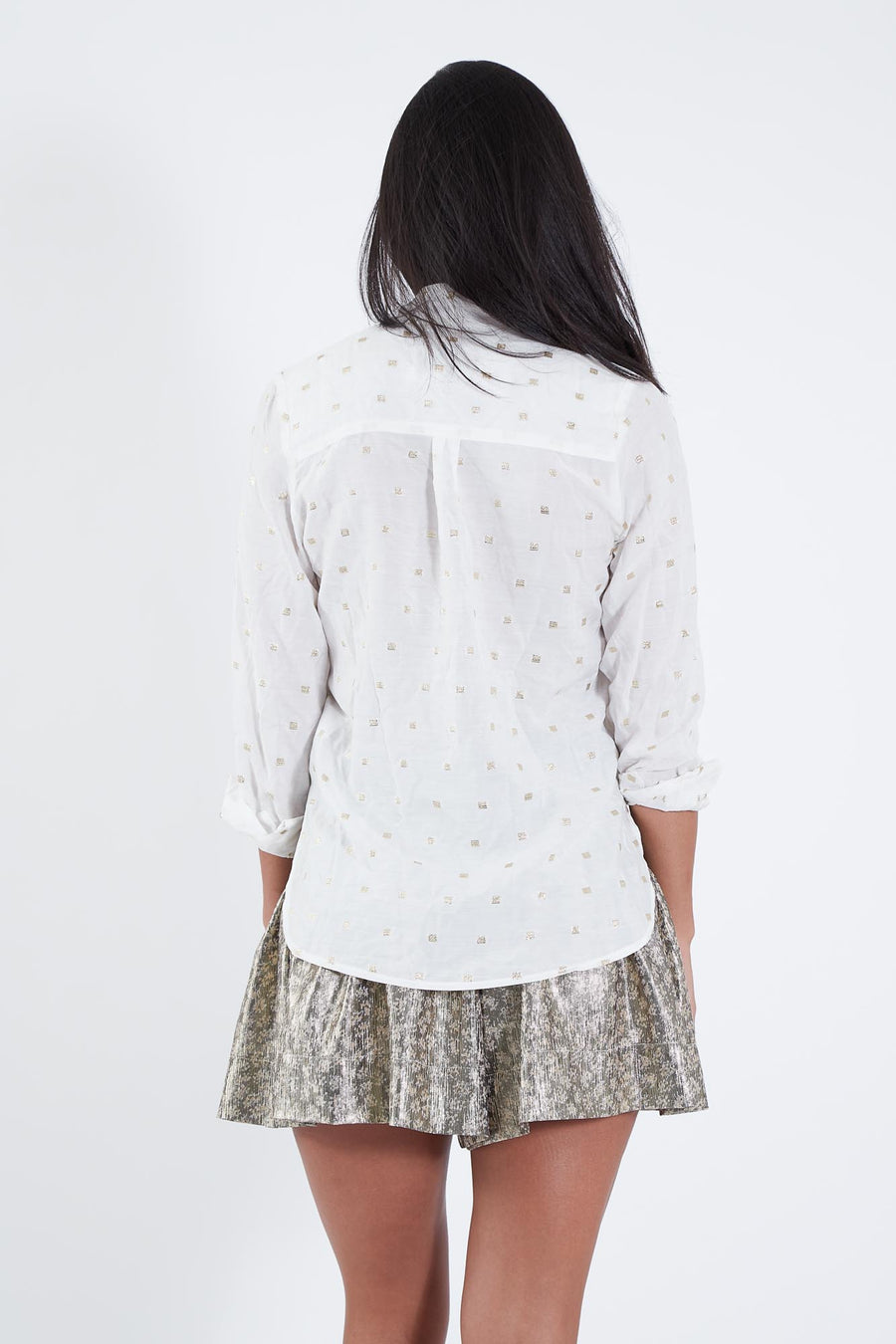 MAE TOP FAIRY WHITE  *LIMITED*EDITION*