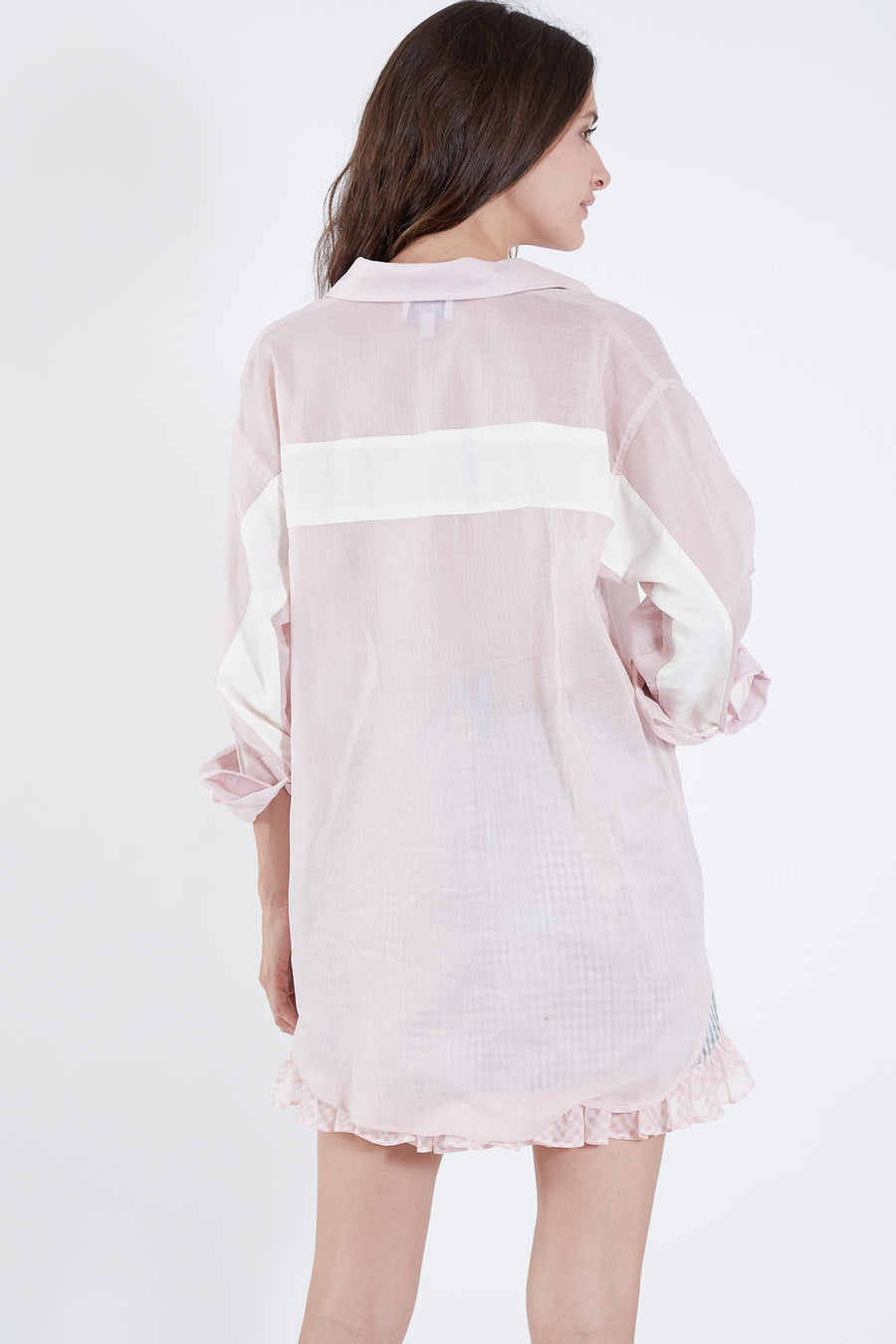 BRET TOP LIGHT PINK