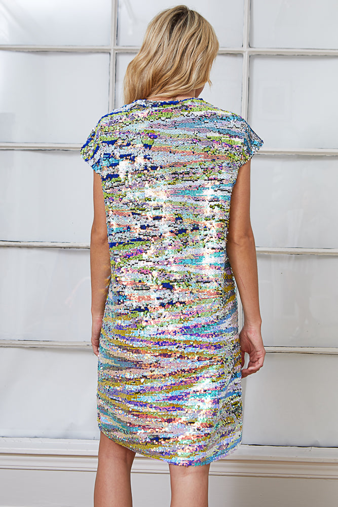 LYRA DRESS SEQUIN SOIREE *LIMITED*EDITION*