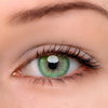 Eyeshinning Ice Green Colored Contact Lenses