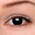 Eyeshinning Darknight Black Colored Contact Lenses