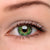 Eyeshinning Lolly Green Colored Contact Lenses