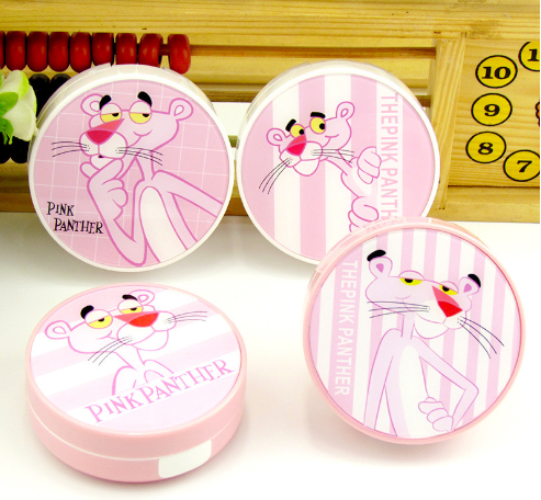 Eyeshinning Pink Panther Lens Case