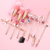 Eyeshinning SailorMoon Makeup Brushes Set
