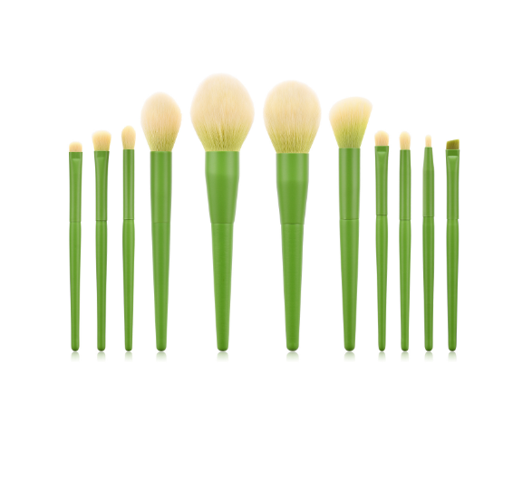 Eyeshinning Spring Symphony 11 Piece Brush Set