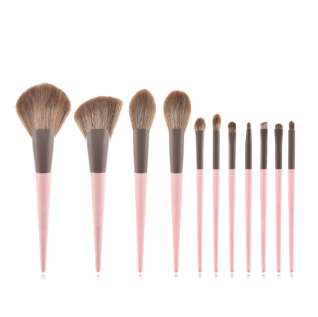 Eyeshinning Fuji Sakura 11 Piece Brush Set