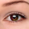 Eyeshinning Colorful Clover Colored Contact Lenses
