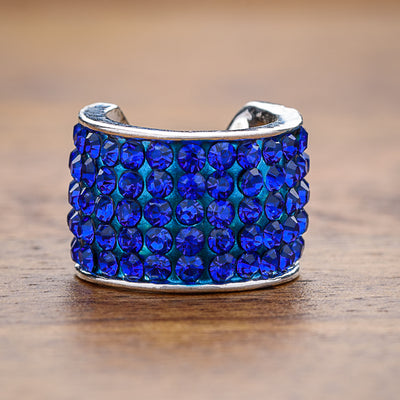 Royal Blue Charm