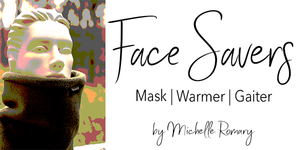 Face Savers - Fleece and Luxe