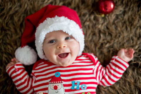 Buy A Gift For An Infant (Newborn to 18 months)