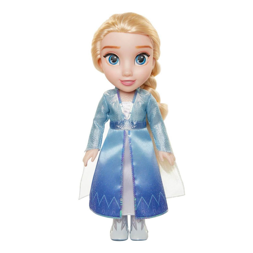Load image into Gallery viewer, Disney Frozen 2 Anna or Elsa Travel Doll