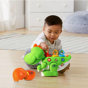 VTech Mix & Match-a-Saurus™, English