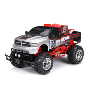 Load image into Gallery viewer, LiteHawk Mini Crusher MT R/C Vehicle, Assorted