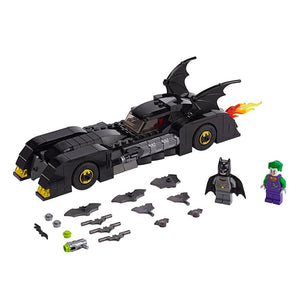Lego - Superheroes - LEGO® Batmobile™: Pursuit of The Joker™