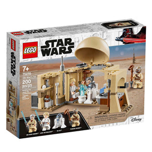 Load image into Gallery viewer, Lego - Star Wars - LEGO® Star Wars Obi-Wan's Hut - 75270