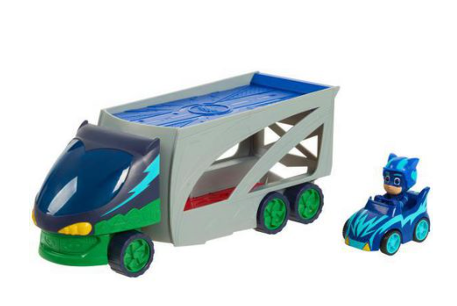 Load image into Gallery viewer, PJ Masks PJ Transporter