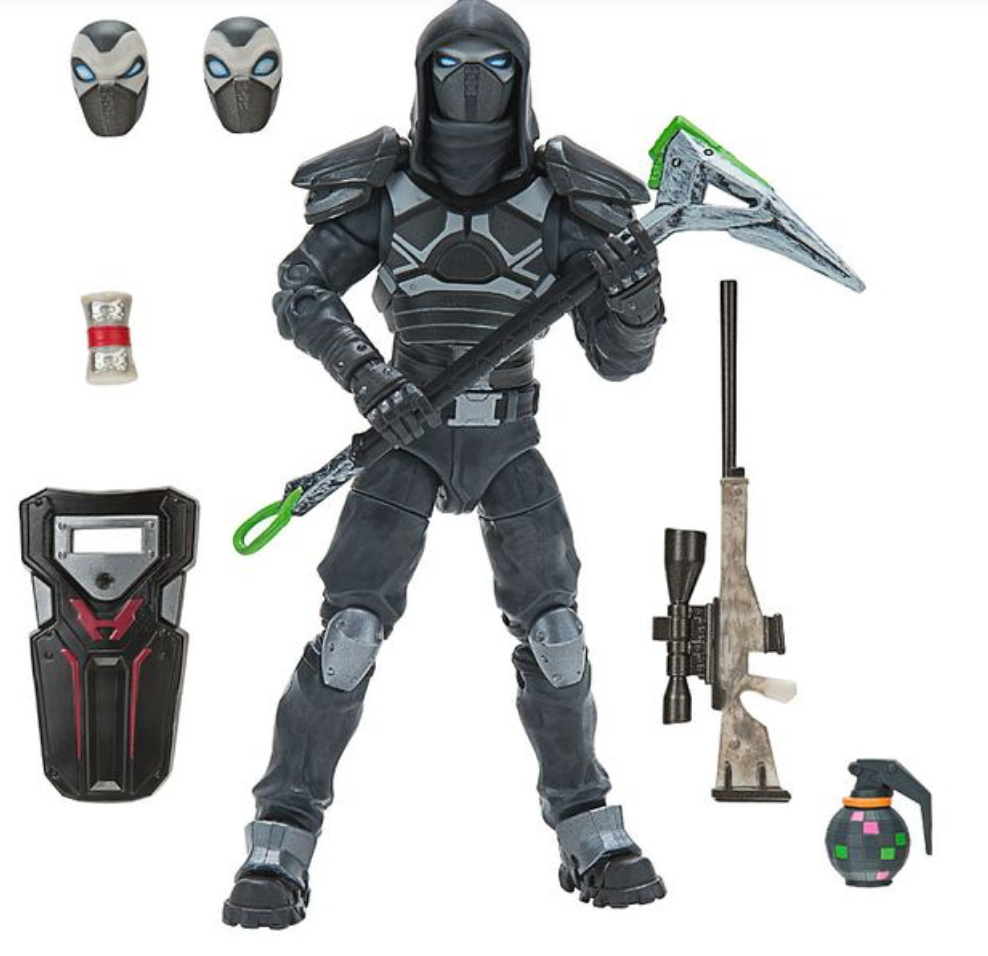 Load image into Gallery viewer, Fortnite Legendary Series 6in Figure Pack, Enforcer