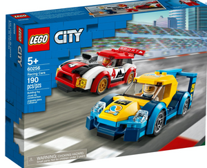 Load image into Gallery viewer, Lego City-Nitro Wheels Racing Cars 60256