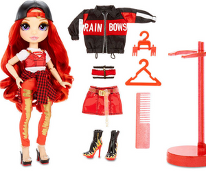 Load image into Gallery viewer, Rainbow High Fashion Dolls - various