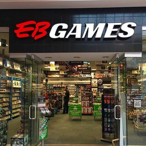 $40 Gift Card - EB Games