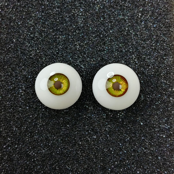 12mm SI LD limited green color