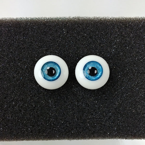 Imperfect Eyes Corner