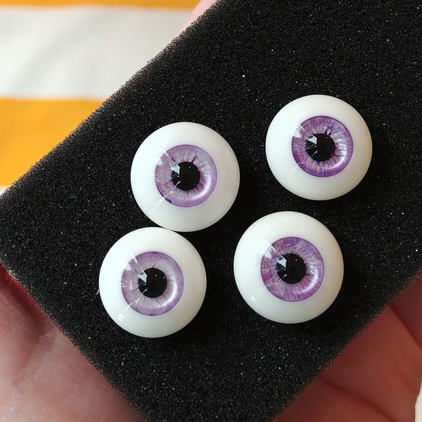 16mm Sweet Lilac (selection)