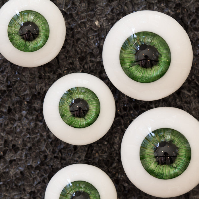 DollBakery Urethane BJD eyes -   Rosemary - 2