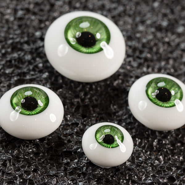 DollBakery Urethane BJD eyes -   Rosemary - 3