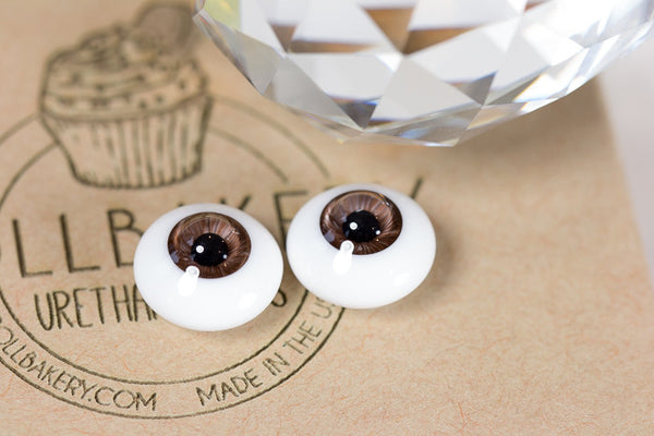 DollBakery Urethane BJD eyes -   Chocolate - 4