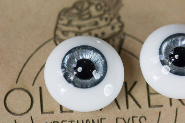 DollBakery Urethane BJD eyes -   Storm - 5