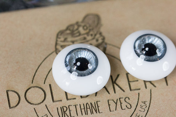 DollBakery Urethane BJD eyes -   Storm - 6