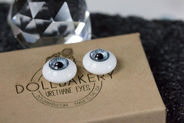 DollBakery Urethane BJD eyes -   Storm - 7