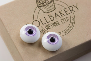 16mm Sweet Lilac (light/pale)