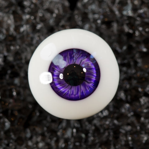 DollBakery Urethane BJD eyes -   Violet - 1
