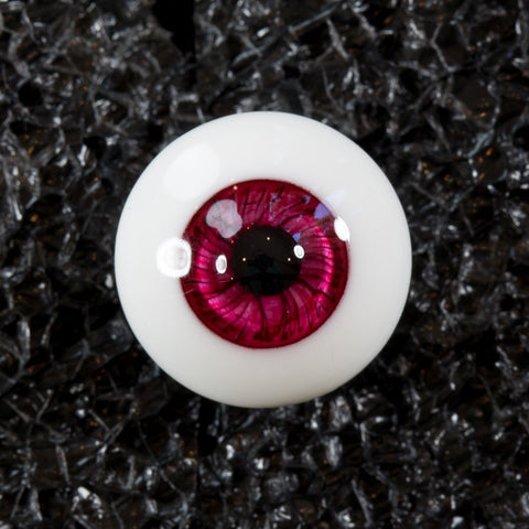 DollBakery Urethane BJD eyes -   Red Wine - 1