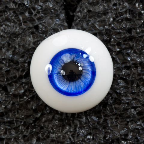 DollBakery Urethane BJD eyes -   Modest Blue - 1